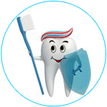 canada water dental goal2